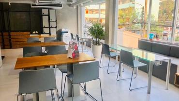 co working space มหาวิทยาลัยหอการค้าไทย